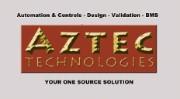 Aztec Technologies, Inc.